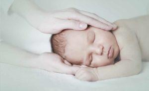 Dami Caballero - Terapia Craneosacral Biodinámica, para recién nacidos