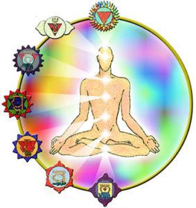 La Salud Integral y el cuerpo energético y espiritual