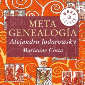 Metagenealogia por A.Jodorowsky